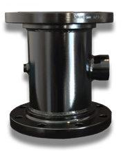 Custom Flange Spool